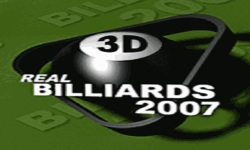 3D Real Billiard screenshot 4/6