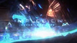 Implosion Never Lose Hope source screenshot 1/5