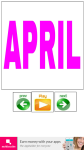 Kids Learning Alphabets Numbers Days Colours screenshot 6/6