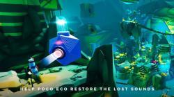 Adventures of Poco Eco United screenshot 5/6