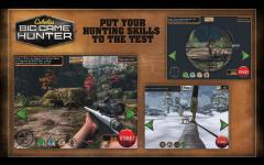 Cabelas Big Game Hunter proper screenshot 2/6
