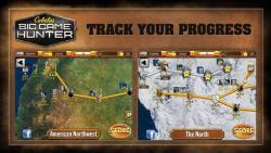 Cabelas Big Game Hunter proper screenshot 3/6