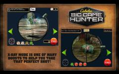 Cabelas Big Game Hunter proper screenshot 4/6