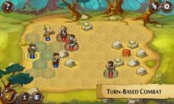 Braveland ordinary screenshot 3/6