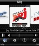 Radio NRJ screenshot 1/1