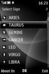 Astro 2012 screenshot 5/5