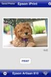 Epson iPrint screenshot 1/1