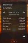 MyAlmanac screenshot 1/1