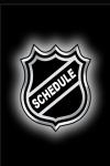 Hockey Schedules screenshot 1/1