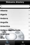 World Webcams Live screenshot 1/1