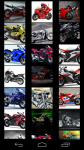 Motorbike Wallpapers free screenshot 1/5