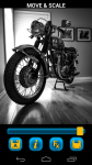 Motorbike Wallpapers free screenshot 3/5