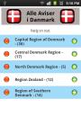 All Newspapers of Denmark-Free screenshot 1/6