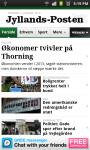 All Newspapers of Denmark-Free screenshot 5/6
