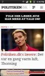 All Newspapers of Denmark-Free screenshot 6/6