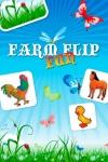 Farm Flip Fun  Memory Match Animals screenshot 1/1