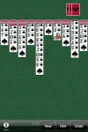 Spider Solitaire by MobilityWare screenshot 1/1