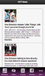 One Direction Fan Portal Apps screenshot 3/4
