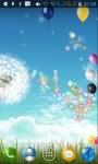 Ballons live lwp screenshot 1/4