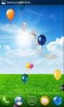 Ballons live lwp screenshot 3/4