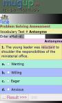 Class 9 - Antonyms screenshot 2/3
