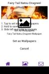 Fairy Tail Natsu Dragneel Wallpaper Images screenshot 5/6