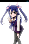 Wendy Marvell Fairy Tail Wallpaper screenshot 1/6
