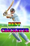 Best Cricketer screenshot 1/3