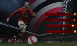 FootBall Soccer Game screenshot 3/3