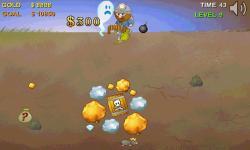 Gold Digger Games screenshot 1/4
