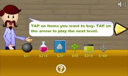 Gold Digger Games screenshot 3/4
