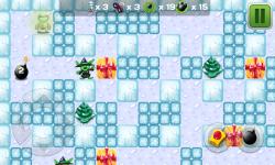 Christmas Bomber Mine screenshot 2/6