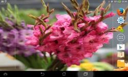 Awesome Flowers Live screenshot 3/6