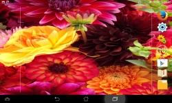 Awesome Flowers Live screenshot 4/6
