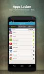 Apps Lock and Gallery Hider screenshot 4/6