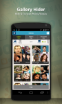 Apps Lock and Gallery Hider screenshot 5/6