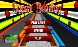 Super Bowling screenshot 1/4