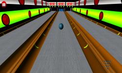 Super Bowling screenshot 3/4