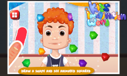 Kids Imagination World screenshot 3/6