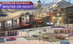 Traffic: Illegal Road Racer 5 screenshot 2/6