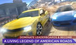 Traffic: Illegal Road Racer 5 screenshot 3/6