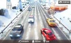 Traffic: Illegal Road Racer 5 screenshot 6/6