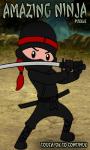Amazing Ninja_ screenshot 1/3
