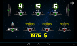 Space Bomber Special Edition screenshot 1/6