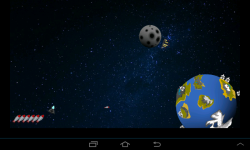 Space Bomber Special Edition screenshot 4/6