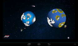 Space Bomber Special Edition screenshot 5/6