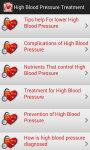 High Blood_Pressure screenshot 3/3