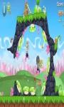 Fling monster: Defend planet Х screenshot 4/6