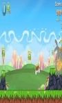 Fling monster: Defend planet Х screenshot 5/6