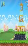 Fling monster: Defend planet Х screenshot 6/6
